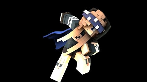 Minecraft Girl Wallpapers - Top Free Minecraft Girl