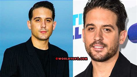 G-Eazy   Bio, Age, Height, Net Worth (2020), Family, Gf, Facts