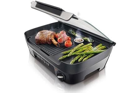 Barbecue Philips HD6360/20   Darty