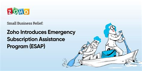 Small Business Emergency Subscription Assistance Program