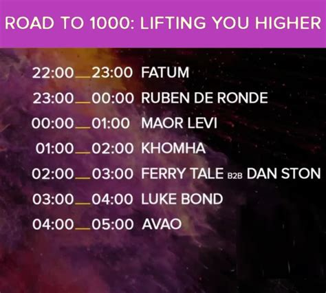 ASOT 900 Utrecht - Road to 1000 - A State of Trance Live