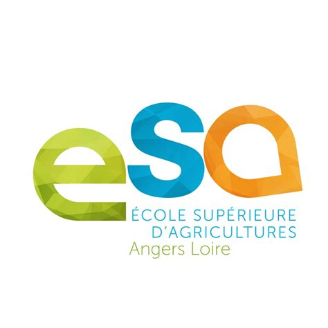 ESA Ecole Supérieure d'Agricultures Angers - YouTube