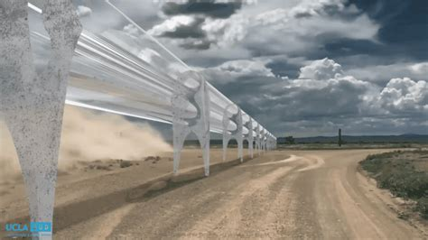 The Biggest Hurdles For Hyperloop Are Still Land Rights