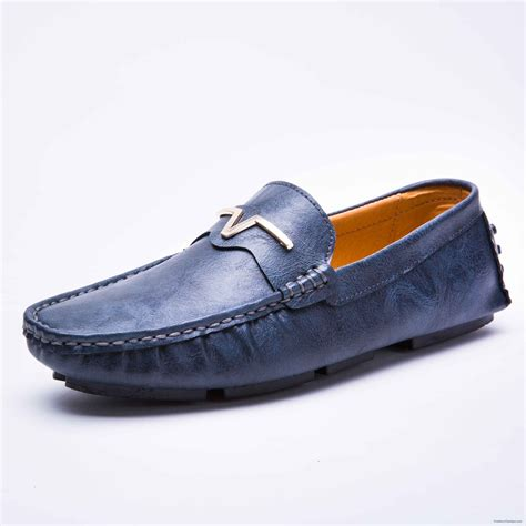 Chaussure Homme Original, Mocassin Luxe Homme