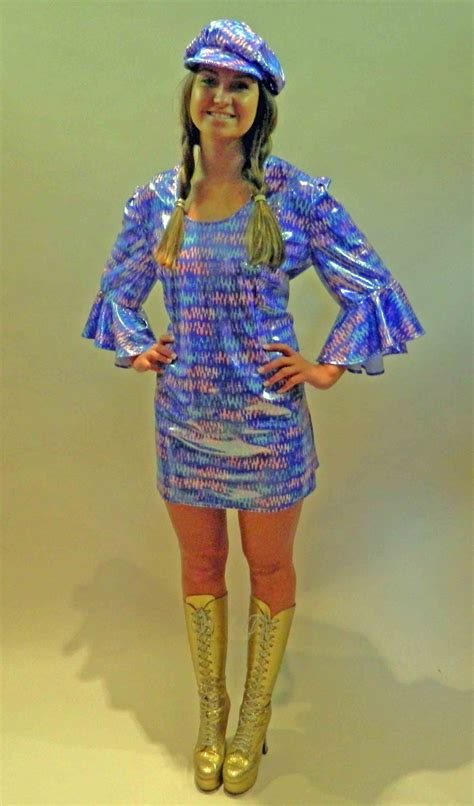 60s and 70s Disco & Glam Rock Fancy Dress Quality Costume Hire