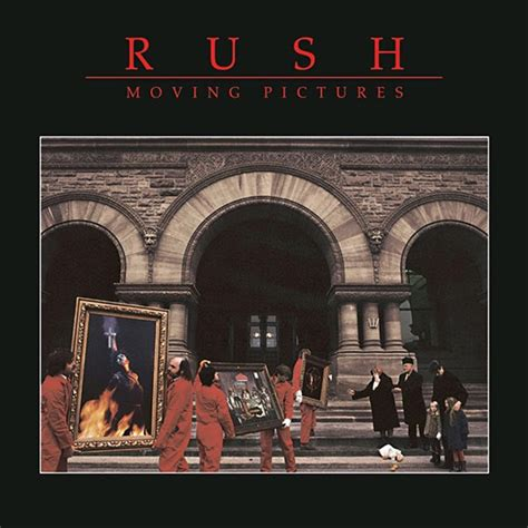 Moving Pictures | Rush