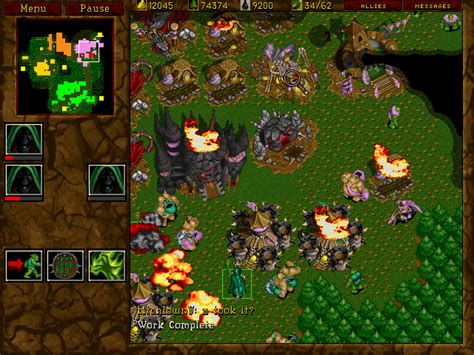 Warcraft 1 & 2 are now available via GOG