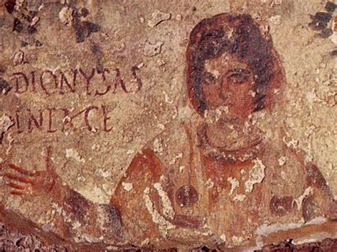 Itinerary: The Catacombs of the Appia Antica - The