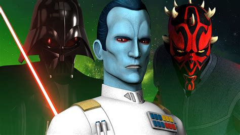 Star Wars: Why Rebels Is Crucial to Canon - IGN