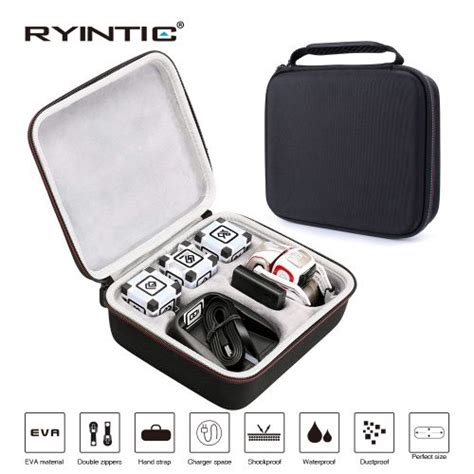 Other Newest Hard Travel CarryingProtective Pouch Box