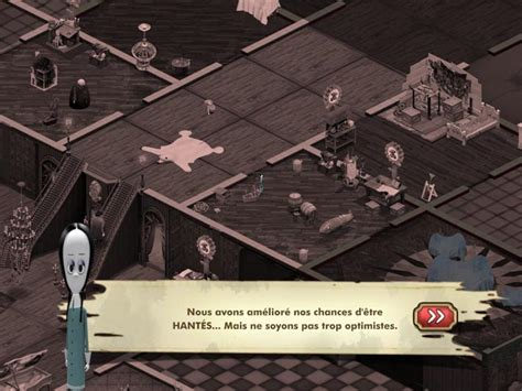 Test jeu Addams Family: Mystery Mansion ! Les Sims coté obscur