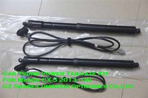 High Quality Automatic Trunk Power Tailgate Lift Kit