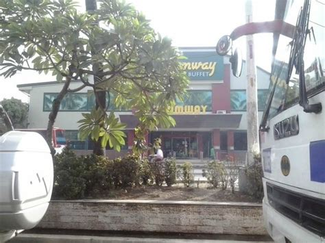 Tramway - Roxas Boulevard - Picture of Tramway Bayview