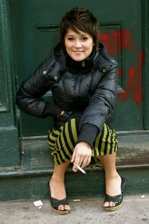 """The Living Definition Of """"Cute Girl"""" « The Sartorialist"""