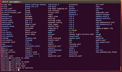 Linux Commands for Beginners (Old Version): 02