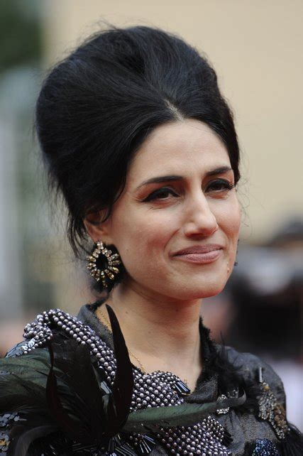 Ronit Elkabetz, Acclaimed Israeli Film Star and Director
