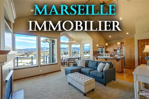 Marseille Immobilier   Provence 7