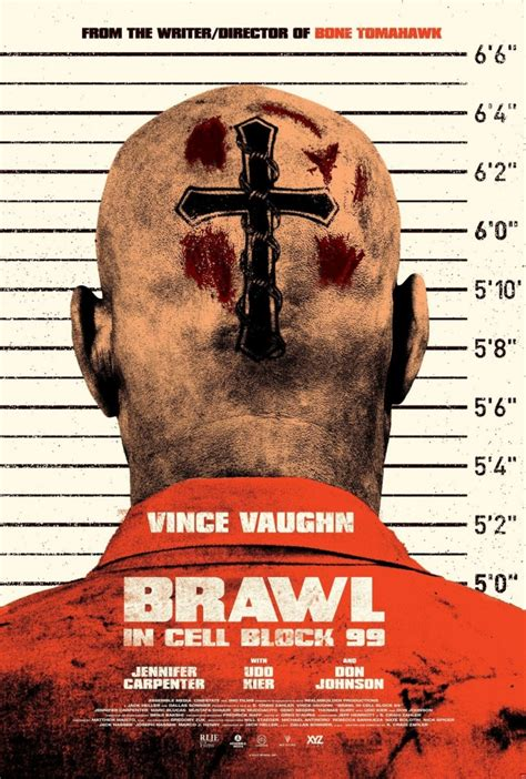 TIFF Review: 'Brawl in Cell Block 99' is a Brutal