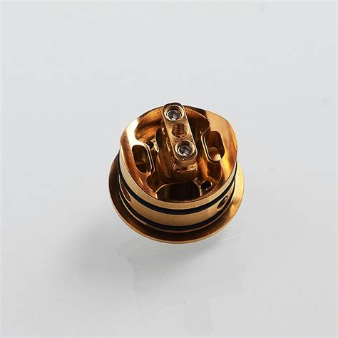 Authentic Riscle Pirate King BF RDA Cupronickel 24mm