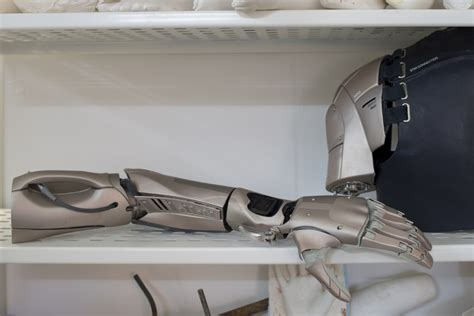 Metal Gear Solid 5 inspires bionic arm that comes with
