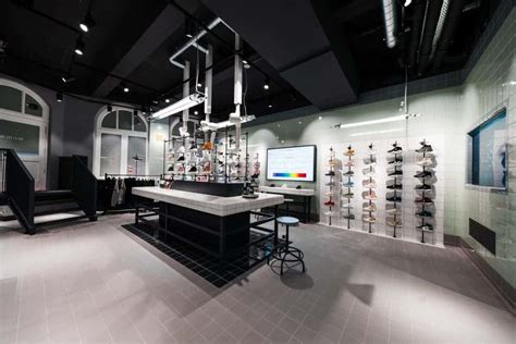 Solebox opent winkel in Amsterdam | Mixed Grill