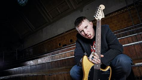 Slaves' Laurie Vincent on Take Control, Mike D and his
