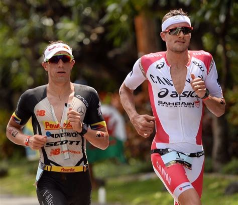 2016 Kona Ironman: Frodeno, Ryf Win – Images From Run