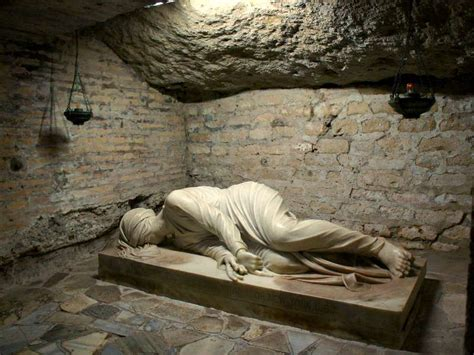 Best Catacombs in Rome