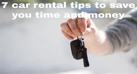 Everyone wants to save time and money at any car