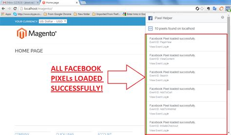 How to Add Facebook Conversion Pixel to Magento?