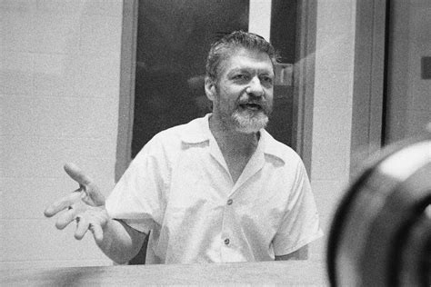 Unabomber Brags in Harvard Alum Mag - The Daily Beast