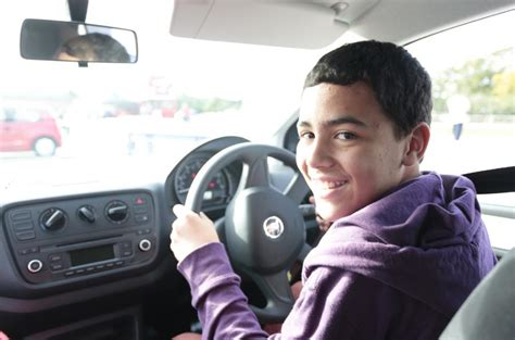 Scale of underage driving problem revealed   Autocar