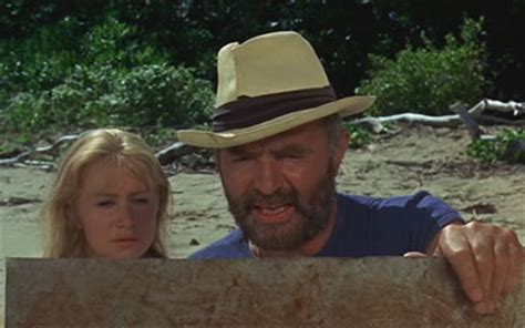 Helen Mirren and James Mason in Age of Consent (1969)