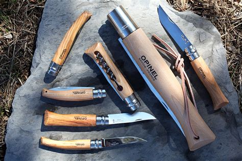 Opinel - Maurienne Tourisme