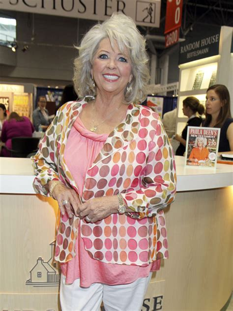 Paula Deen: QVC May Drop Chef After Racist Comments — N