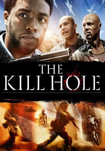 Watch The Kill Hole (2017) Full Movie Free Online on Tubi