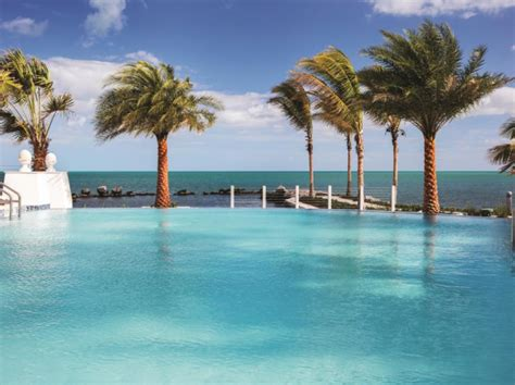 Hotels with Infinity Pool in Florida