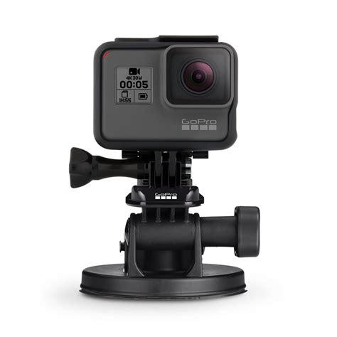 GoPro Suction Cup Mount for GoPro Cameras - DJ City
