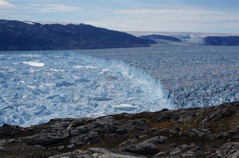 Antarctica May Accelerate Global Sea Level Rise - Science