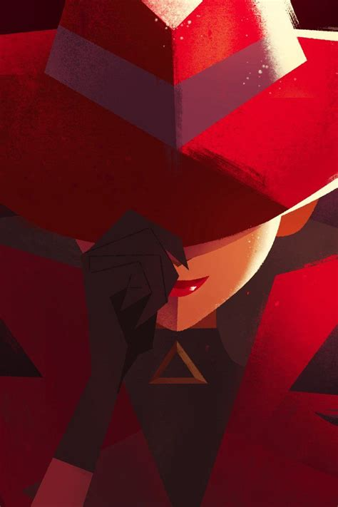 Even Adults Are Pumped About Netflix's Carmen Sandiego