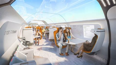 The High-Speed Future of the Hyperloop and What It Means