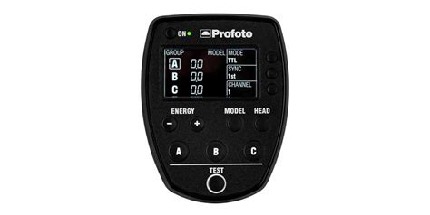 Profoto's Air Remote TTL-F now available   Camera Jabber