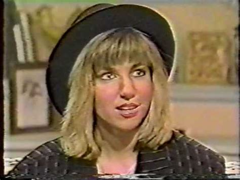 Debbie Gibson & D with JL (1988) - YouTube