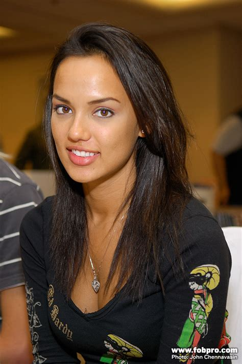 Raquel Gibson - Glamourcon 42 - FOB Productions